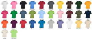 T Shirt Printing UK
